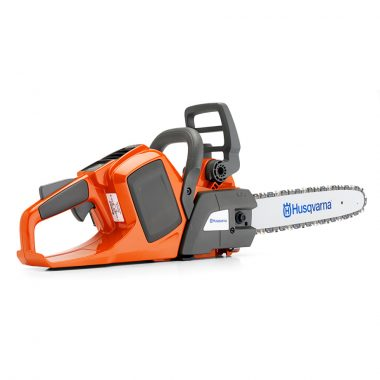 H536LI XP chainsaw