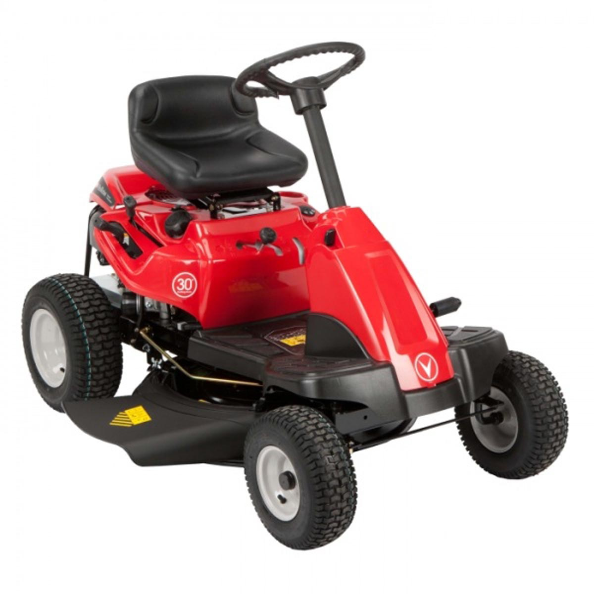 Rover Mini Rider Stanford Mowers